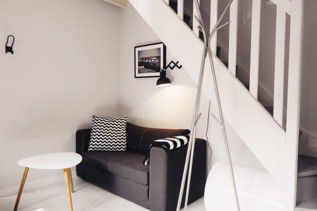 sofa 2 osobowa pokój dzienny
