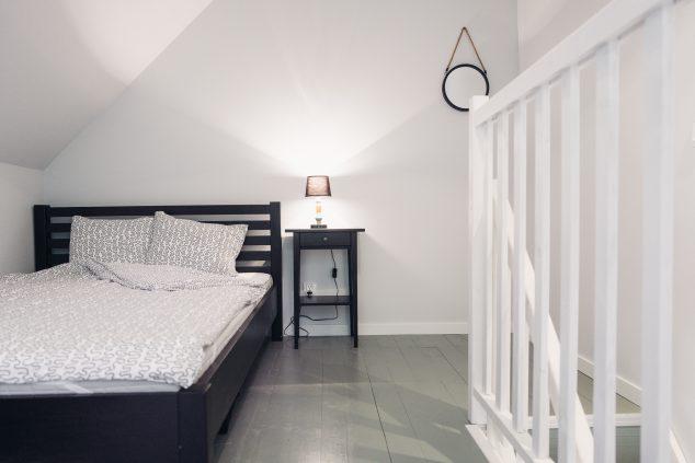 sypialnia 2 osobowa segment typy D